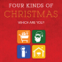 4 Kinds Of Christmas VIDEO: CLICK ON IMAGE
